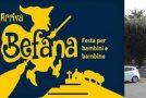"""Epifania a San Giovanni, festa per bambini e bambine organizzata dal CIF e dall'associazione """"Giovani in Vena"""""""