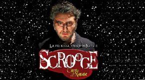 "Epifania a tempo di Musical al Verdi di Casciana Terme: in scena ""Scrooge – Canto di Natale"""
