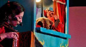 Riparte alla grande la stagione di teatro-ragazzi del Teatro di Via Verdi a Vicopisano