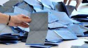 Elezioni del 4 marzo:  a Cascina le domande per il ruolo di scrutatore entro i 2 febbraio4 MARZO 2018