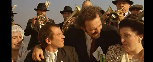 """Venerdì al via la rassegna """"Cinema a Casciana"""": si parte con """"Underground"""" di Emir Kusturica"""