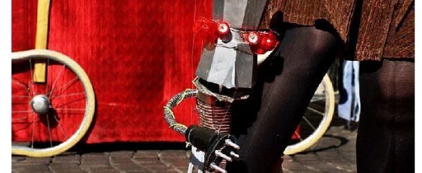 """Al teatro delle Sfide di Bientina, marionette per combattere la paura: """"Qui comincia l'avventura…"""" rassegna di domeniche per ragazzi e famiglie"""