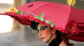 """Guascone Teatro presenta """"Carlotta e la valigia del Dottore"""""""