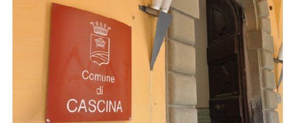 Consiglio comunale di Cascina convocato per giovedì 29 marzo (ore 15): l'ordine del giorno