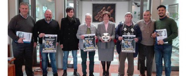 """Sette match di cinque continenti; torna a Fornacette la """"Viareggio Cup"""""""