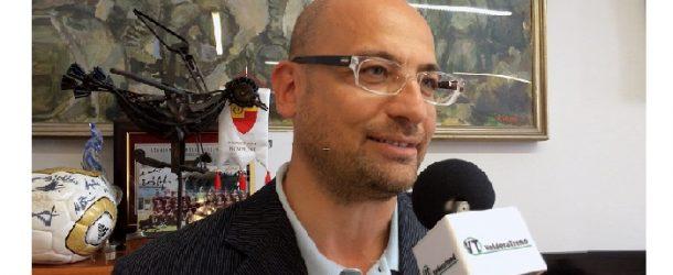 Sulla operazione della Polizia – Il ringraziamento del sindaco Simone Millozzi