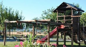Cinquemila euro per riqualificare i giochi per bambini nei giardini pubblici