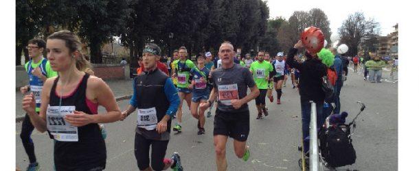A Fornacette si corre con la Polisportiva Casarosa