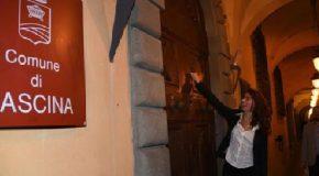 Proiettile alla sindaca di Cascina; denunciato sessantenne inchiodato dalle tracce del DNA