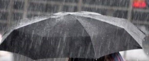Piogge in Toscana, codice arancione emesso dalla Protezione Civile