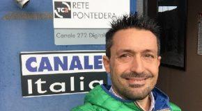 Pontedera e la sicurezza; Matteo Arcenni sostiene le tesi di Confcommercio
