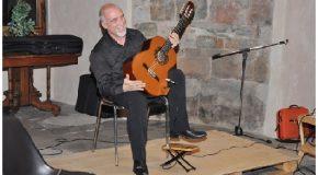 Torna a Calcinaia da giovedì 5 aprile (Villa Montecchio) l'International Guitar Festival