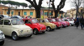 Domenica 8 aprile Benedizione dei mezzi e festa vintage a San Giovanni alla Vena