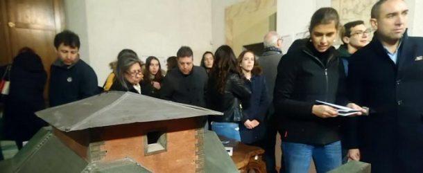 Mostra sulla Botte di San Giovanni alla Vena e sul prosciugamento del Lago di Bientina a Vicopisano