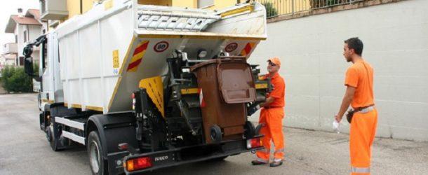 Personale Geofor in assemblea. Tempi duri per il servizio di ritiro rifiuti