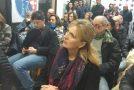 Il candidato Raffaele Latrofa incontra i cittadini del CEP, di Barbaricina e di Porta a mare
