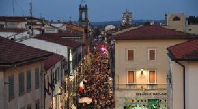 Notte Bianca 2018 a Pontedera, anteprima sul nome dell'artista che si esibirà in città