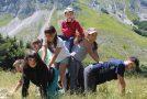 Ancora posti liberi per gli eventi per bambini della Festa Dèi Camminanti a Vicopisano