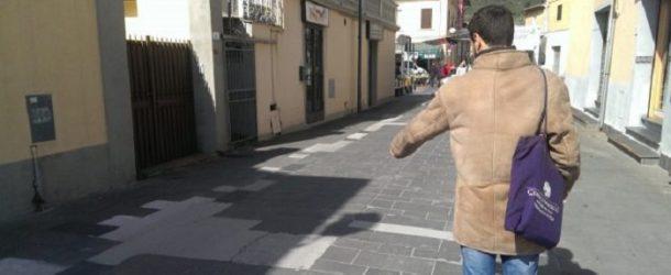 La riqualificazione di via Roma (Calci) passerà attraverso un apposito bando comunale