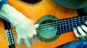 Tradizione classica,  spagnola e  flamenca sul palco dell'International Guitar Festival di Calcinaia