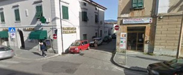 Via Bartoli chiusa al traffico giovedì mattina