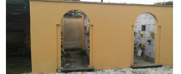 Il cimitero di Calcinaia aperto il 25 aprile – il 26 resterà chiuso per permettere le previste esumazioni