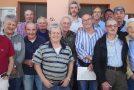 Orti sociali per anziani: a Pontedera consegnati gli appezzamenti ai nuovi ortolani