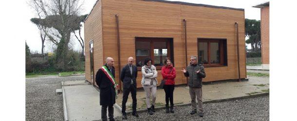 Nuovo laboratorio scolastico all'Istituto Comprensivo Ilaria Alpi di Vicopisano