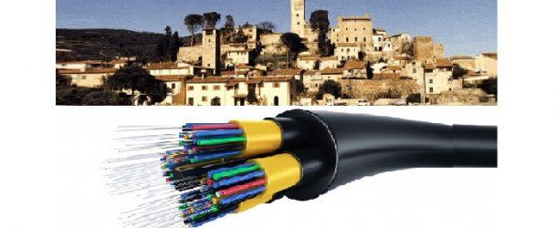 A Vicopisano arriva la fibra ottica !