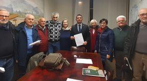 Firmato del verbale tra Amministrazione e Sindacati sulle politiche fiscali, economiche, sociali e scolastiche adottate dal comune di Cascina