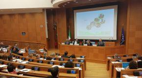 L'Unione Valdera a Roma per stimolare una riforma sulla governance territoriale