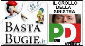 """Si presenta il libro """"Eravamo tanto amati"""": il crollo della sinistra in Toscana"""