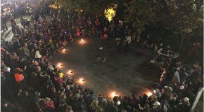 Torna Vico Halloween, grande festa gratuita per bambini e bambine nel cuore del borgo