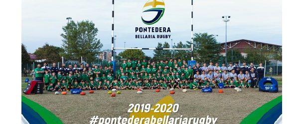 Nuova divisa Bellaria Rugby – Presentazione pubblica