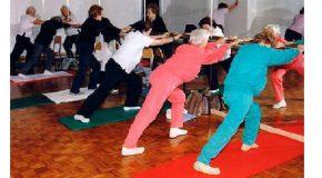 Sport senza barriere, nel comune di Cascina ripartono i corsi per anziani e persone con disabilità