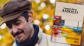 Venerdì 23 marzo ore 19.30 al Nuovo Teatro Pacini di Fucecchio (FI)  Francesco Bottai presenta il suo primo libro ASSOLO