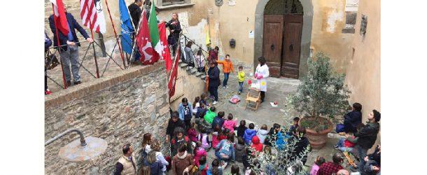Brunelleschi a Vicopisano 2019: 23 e 24 marzo