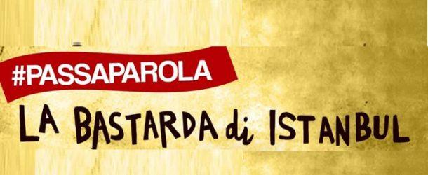 """Cascina, sabato 27 – Serra Yilmaz ne """"La bastarda di Istanbul"""""""