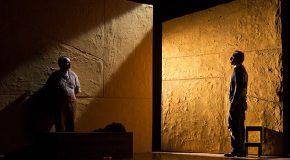 LA RESA DEI CONTI – atto unico di Michele Santeramo – Teatro Era, sabato e domenica 27-28 ottobre