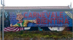 Bientina a colori per il carnevale, tra maschere, carri e tradizioni