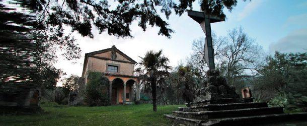 Bando di asta pubblica per la vendita di un fabbricato e di un terreno a Vicopisano, Via Crucis