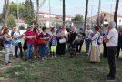 Inaugurati i lavori alla scuola media di Calcinaia – 1.300.000 €uro per ampliamento, rifacimento e risistemazione dei locali, efficientamento energetico e adeguamento sismico