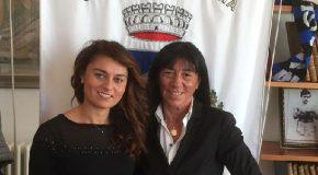 Patrizia Favale sarà il nuovo assessore a Cascina