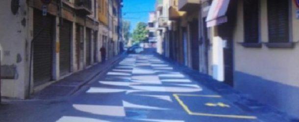 Via Guerrazzi a Pontedera: avanti con la riqualificazione dopo l'incontro in Comune