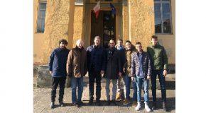 Valorizzazione delle ex scuole di Vicopisano e San Giovanni alla Vena