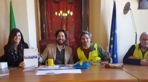 Federazione Italiana Amici della Bicicletta Onlus in vista a Bientina