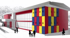 Alla scuola media di Fornacette un finanziamento di 725.000 €uro per i lavori di efficientamento energetico