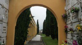 Nuovo orario per i cimiteri di Calcinaia e Fornacette