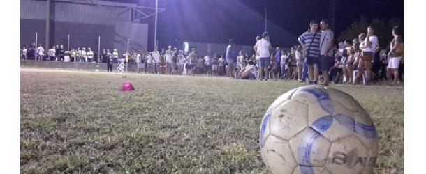 A Calcinaia un quadrangolare di calcio per ricordare Kamal