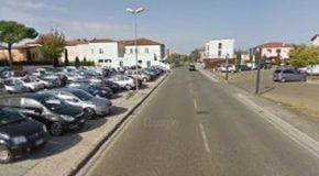 Piazza La Pira e via Brodolini (Navacchio) chiuse al traffico